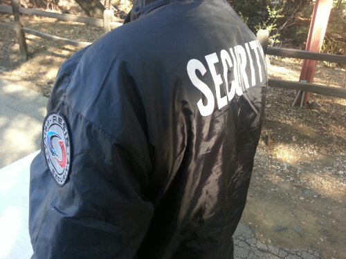 private security westlake village