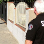 event security west los angeles