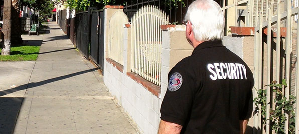 Private Security Amp Investigations Company West Los Angeles