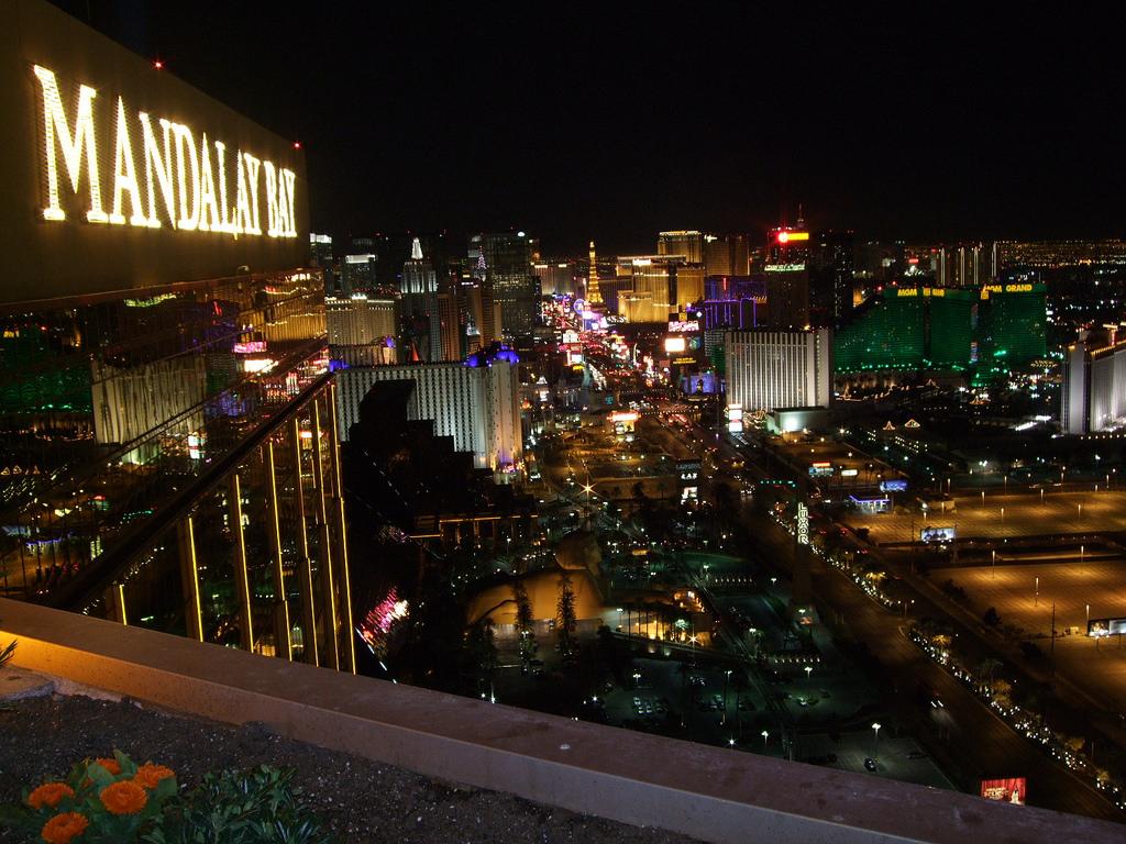 Las Vegas Emergency Room Shooting