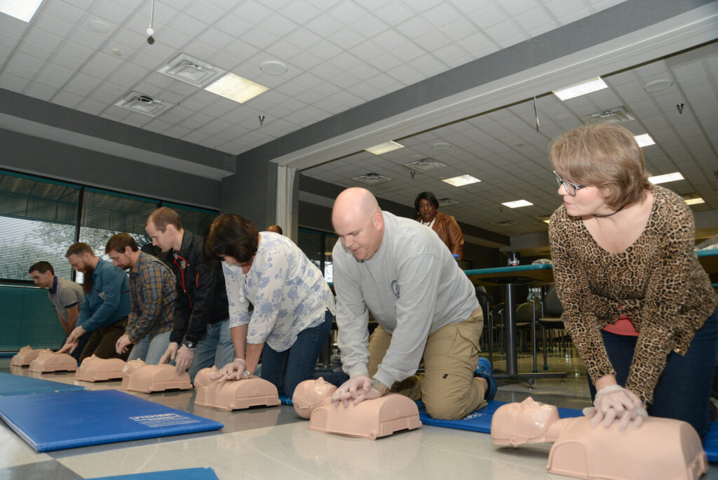 Red Cross First Aid Cpr Aed Certification Training Aegis