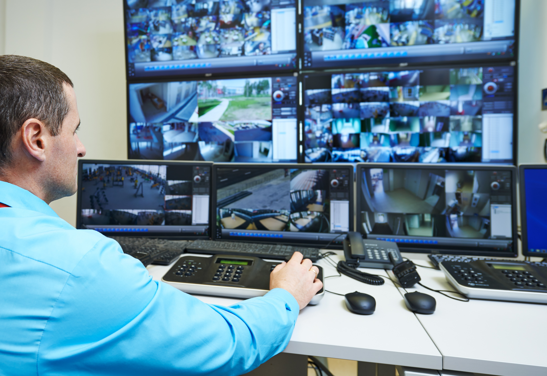 center security aegis command knightscope robots autonomous investigations display comment leave